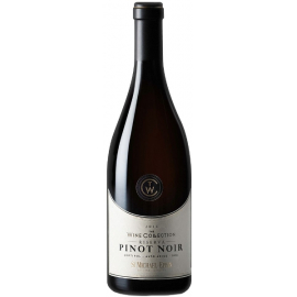 Pinot Noir Riserva The Wine Collection DOC 2015 0,75 ℓ